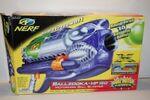 Motorizedballzooka box