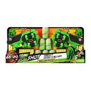 X-ShotXcessTwinPack