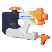 NERF SUPER SOAKER H2OPS SQUALL SURGE Water Blaster