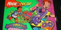 Nick & Nerf