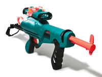 Nerf hyper sight expand a blast