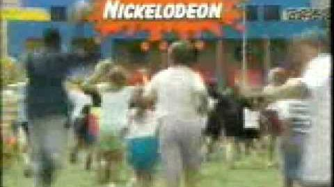 Nick Commercials 1995 (3 4)