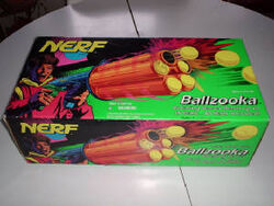 BallZooka