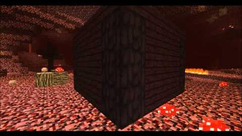 Nether X Blocks Vilewood