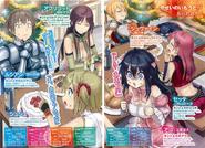 Light Novel 6 color
