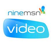 Ninemsn video