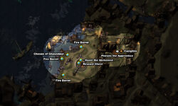 Map Blacklake Terror