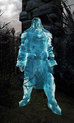 Image of Dyrl Godsword