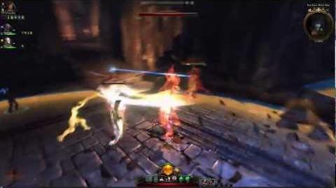 Neverwinter - Great Weapon Fighter Montage Trailer