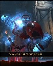 Vansibloodscar