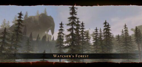 Watcher's Forest