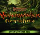 Fury of the Feywild
