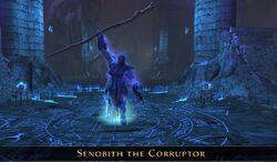 Senobith the Corruptor