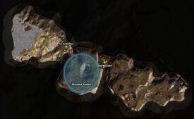 Battle Triage Quest Map