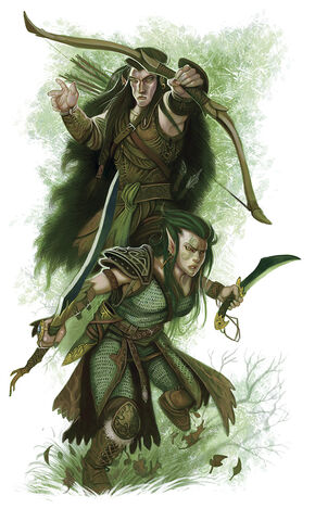 File:Fourth Edition Dungeons and Dragons Elves.jpg