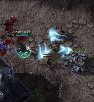 Vergil Screenshot