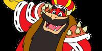 King Mario (Ex-Earth)