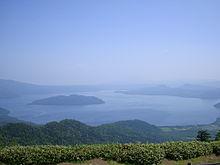 File:220px-Lake Kussharo01.jpg