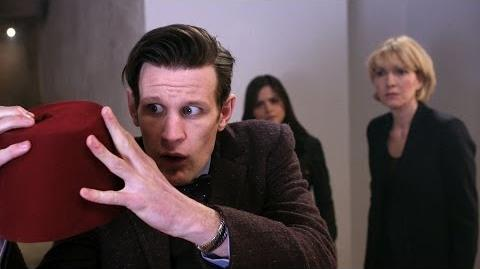 The Day of the Doctor A Preview - BBC Children in Need 2013 - BBC-0