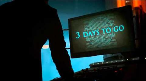 3 Days to Go - Doctor Who Series 8 Teaser Trailer - BBC One