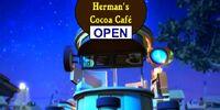 Herman's Cocoa Café