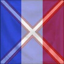 Palermonian Paris Honor Flag