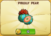 Prickly pear new