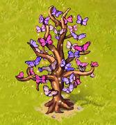 PurpleButterflyTreeReward