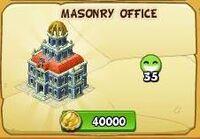 Masonry Office