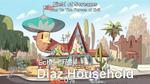 Diaz Household