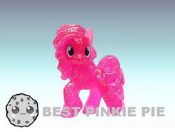 Best Pinkie Pie bg