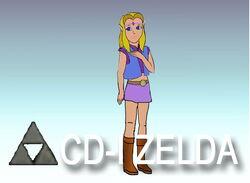 CDi Zelda SBL intro