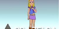 CD-I Zelda