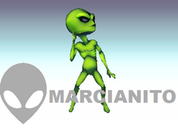Marcianitointro