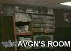 AVGN'R