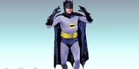60's Batman