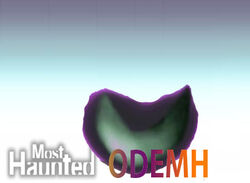 ODEMH Character Stand