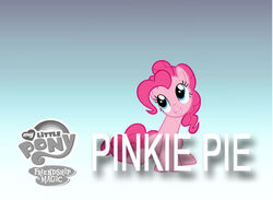 Pinkie pie SBL intro