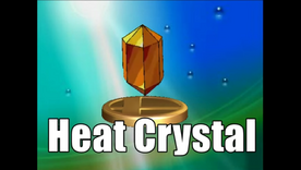 Heat Crystal