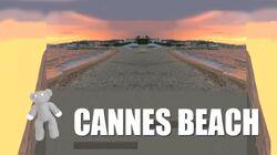 CannesBeach