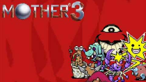 Mother 3 Music Serious Extended