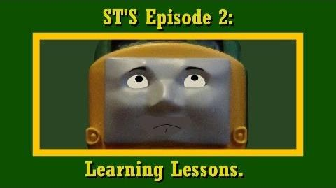 Sodor's Tales Ep2 Learning Lessons