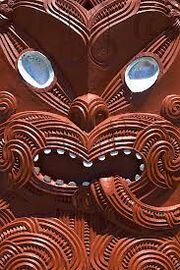 Maori Carving for wiki