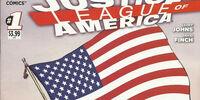 Justice League of America (Series)