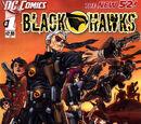 Blackhawks (Series)