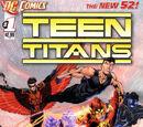 Teen Titans (Series) (2011)