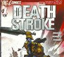 Deathstroke (Series)