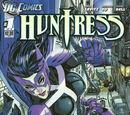 Huntress (Mini-Series)