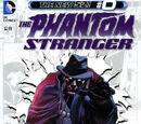 Trinity of Sin: Phantom Stranger (Series)