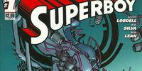 Superboy (Series)